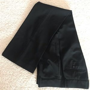 Loft Black Julie Trouser Pant